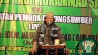 Ceramah Gus Najib - Memperingati Maulid Nabi Muhammad SAW _ Bagian 4
