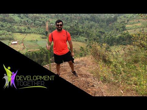Calvin's Experience in Uganda