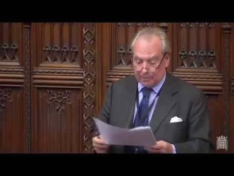 Lord Pearson On Clear BBC Bias Over Brexit
