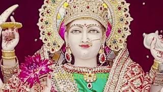 Maa Chintapurni Aarti