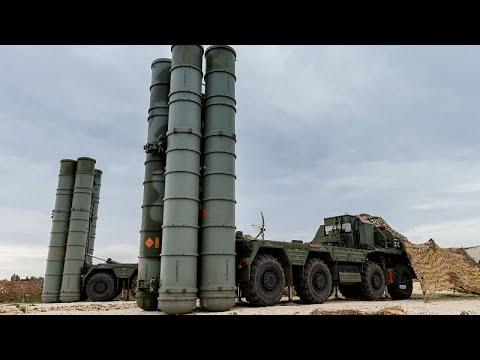 Στέιτ Ντιπάρτμεντ: Νέο αυστηρό μήνυμα στην Άγκυρα για τους S-400…