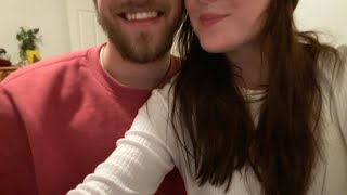 ASMR 10 questions with my husband!