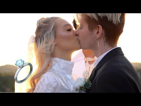 WE GOT MARRIED! **Cody & Zoe's Official Wedding Video**