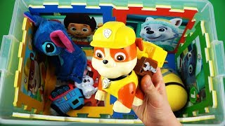 Learn Videos For Kids With Ben Holly Minions Peppa Pig Pj Masks