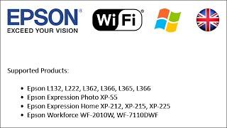 setting wifi printer epson l355 wifi complete setup guide on rh novom ru