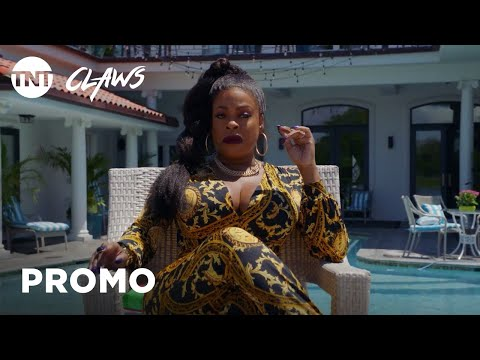 Claws Season 2 Promo 'Money'