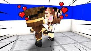 ANNA E LYON SI BACIANO!! - Scuola di Minecraft #20