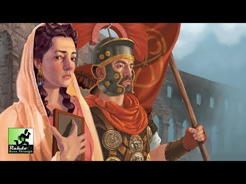 Rahdo Runs Through►►► Pandemic Fall of Rome