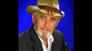 Don Williams - To be your man.wmv