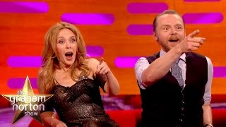 Guy Gets Rejected On National Television - The Graham Norton Show