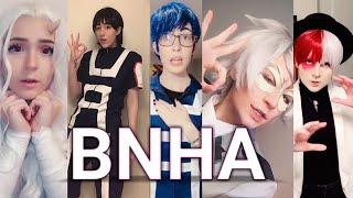 My Hero Academia ||BNHA [TIK TOK]# 27