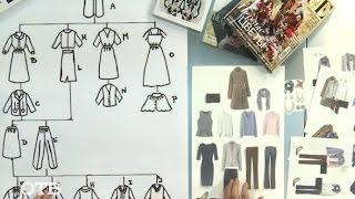 Гид по стилю: подбираем базовый гардероб (05.02.16)