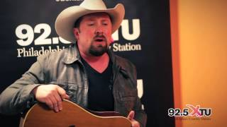 Power of a Love Song (Acoustic) - Tate Stevens