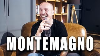 8 chiacchiere con Montemagno