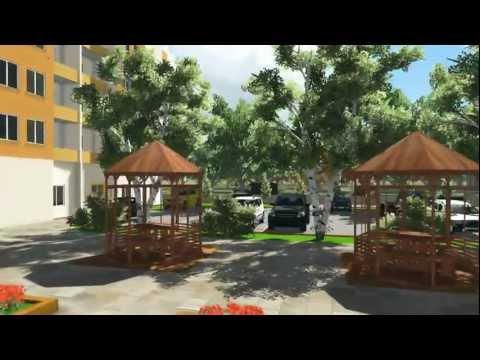 Safir Park Videosu