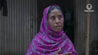 Afiah's story – The Power of Regular Giving | #SaySalam | Salam Charity