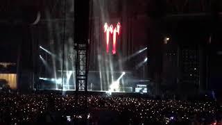 Rammstein   Zeig Dich LIVE Barcelona 2019