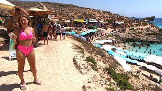 ONE DAY IN MALTA   Tourist Heaven Or Hell?