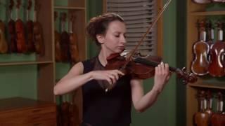 Violin by Giuseppe Guadagnini, Como circa 1785