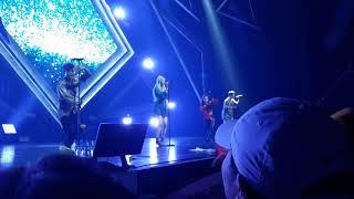 KARD Moonlight live in seoul