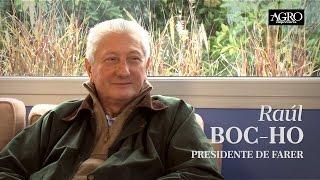 Raul Boc-ho - Quién es Quién en Comunicándonos en Diario Agroempresario