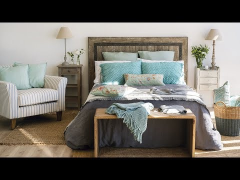 Hacer la cama bien y con estilo