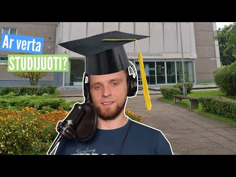 Programavimas - Ar verta studijuoti?