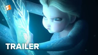 Frozen II Trailer #2 (2019) | Movieclips Trailers