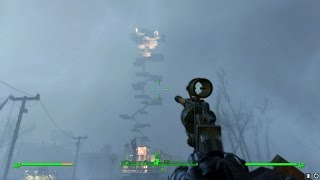 Fallout 4 - Phần 5: Xây quả nhà cao lên tận thiên đường :v