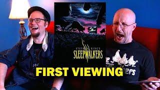 Sleepwalkers - First Viewing