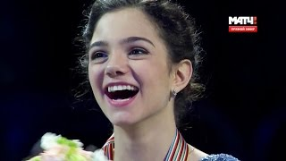 2016-04-02 - Чемпионат Мира 2016 | Церемония награждения