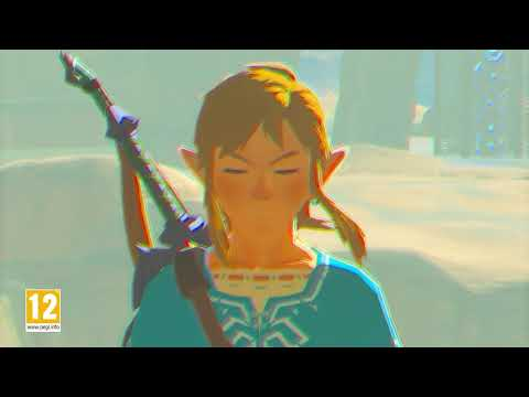 Trailer pour le DLC 2  de The Legend of Zelda : Breath of the Wild