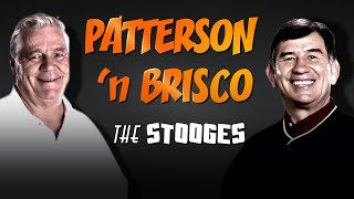 Patterson & Brisco recall one of the highest rated Raw segments of all time (WWE Network Collection)