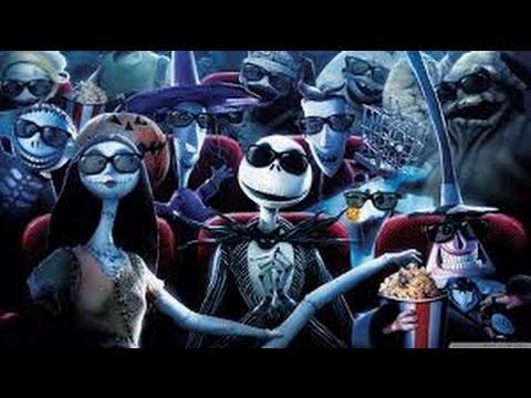 the nightmare before christmas hd italiano cartoni animati - Nightmare Before Christmas Streaming