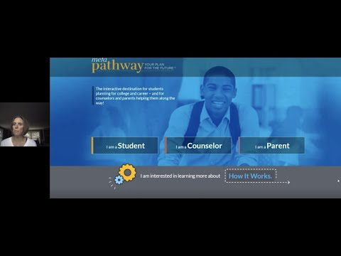 Register an Account in MEFA Pathway