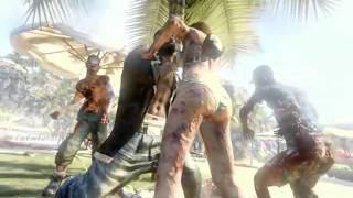 Bande Annonce - Dead Island - L'union Fait La Force.
