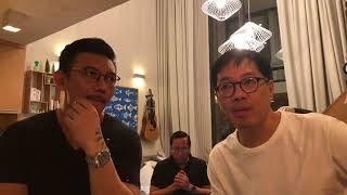 Clubgig Live - ไลฟ์สดกับโค้ชจิ๊บ กูรูความรักอดีตผู้หักหลังผู้ชาย