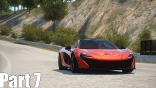 Forza Horizon 2 Fast And Furious Part 7 - McLaren P1 (xbox 360)