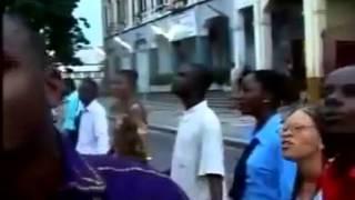 Henri Papa Dans Oza Nzambe Na Bomoyi...