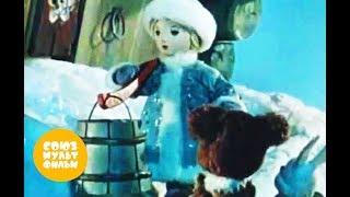 Сказка о Снегурочке ❄️Новогодние мультфильмы-сказки⛄ Золотая коллекция Союзмультфильм