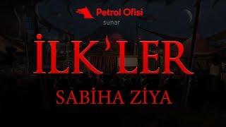 Sabiha Ziya - Cumhuriyet Anıtı
