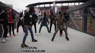 Jeremih  Pass Dat  HiiiKey  Ayo & Teo + Gang