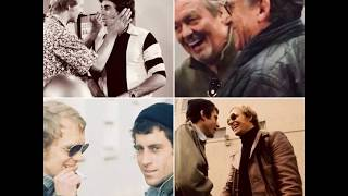 Paul Michael Glaser and David Soul My Bestie Forever❤️