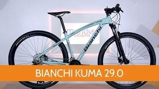 13b246b9d69 Bianchi JAB 29.3 - Cycling Express - hlub.video