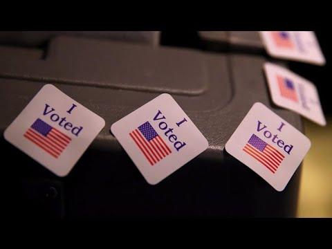 Roy Moore vs. Doug Jones: Alabama Senate candidates on the issues
