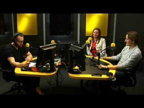 Wywiad Adam Edyta Jakubczak Radio Czwórka 2016