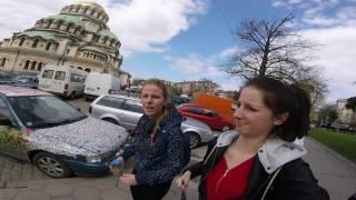 To NEJ z Bulharska 2017