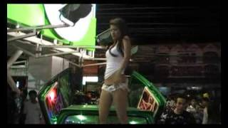 preview picture of video 'Motor Show 2009 Rayong 3'