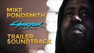 Mike Pondsmith Interview Soundtrack