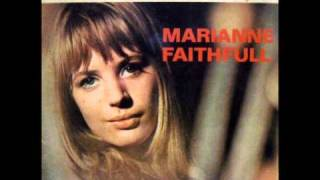 Marianne Faithfull Summer Nights